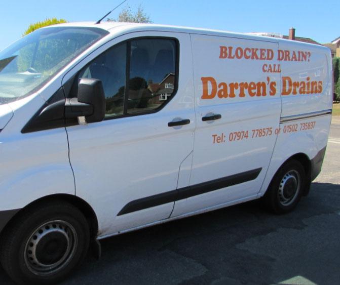 Darren's Drains East Anglia