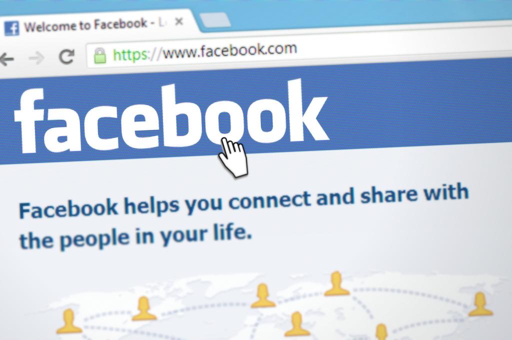 %name Facebook